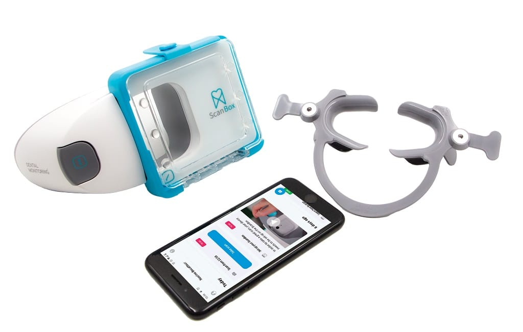 Remote Orthodontic Monitoring